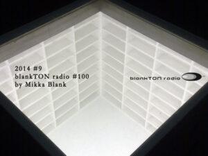 blankTON radio 2014 #9