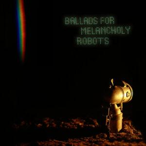 Kompost3COVER_Ballads_For_Melancholy_Robots