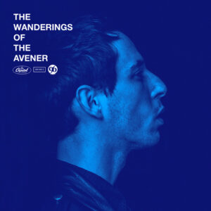 the-averner_wanderings-cover