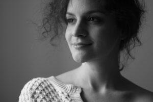 Andrea Bucko by Barbora Budínska ~click for hirez~